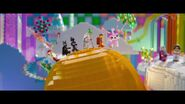 The LEGO Movie BA-Albus Dumbledore
