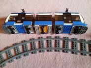 Tram plus tracks