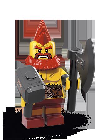 Battle Dwarf   Brickipedia   Fandom
