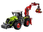 42054 CLAAS XERION 5000 TRAC VC