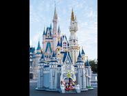 71040 Le château Disney 18