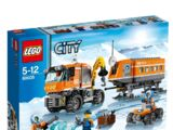 60035 Arctic Outpost
