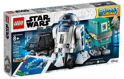 75253 Droid Commander Box