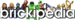 Brickipedia Avengers Wiki-wordmark