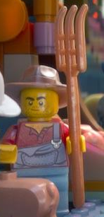 FarmerLEGOmovie