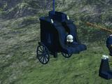 Vampyre Chariot