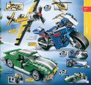 Katalog výrobků LEGO® za rok 2009 (první pololetí) - Strana 19