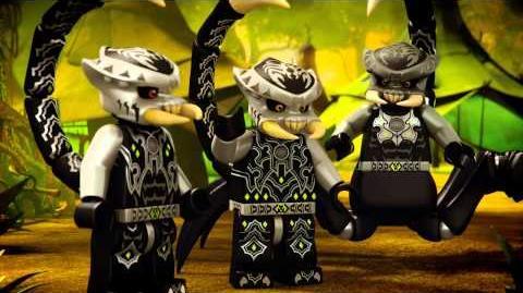 LEGO Chima - A Royal Getaway