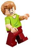 LEGO Shaggy