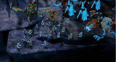Lego.chima.Ice.Tribes.0001.fire.vs.ice