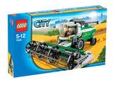 7636 Combine Harvester