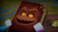 Monstrox Book
