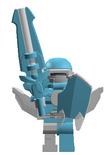 Space Samurai