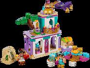 41161 Les aventures au Palais de Jasmine et Aladdin