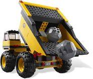 4202 Le camion de la mine 3
