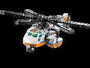 60013 L'hélicoptère des garde-côtes 4