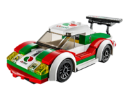 60053 La voiture de course 2