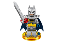 71344 Pack Héros Excalibur Batman 2