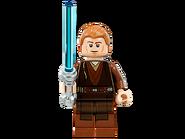75087 Anakin's Custom Jedi Starfighter 5