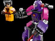 76022 X-Men contre les Sentinelles 3