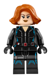 Black Widow (Age of Ultron)