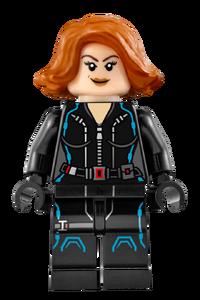 Black Widow (Age of Ultron)