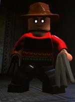 Custom Freddy Krueger