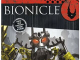 7234317 BIONICLE Piraka Mini-Book