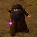 Rubeus Hagrid-HP 57