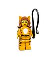 Série 14 Femme tigre
