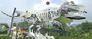 SkeleT. Rex
