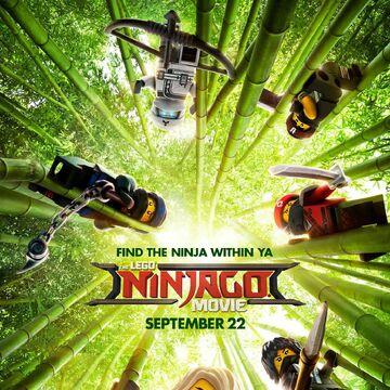 The Lego Ninjago Movie Brickipedia Fandom