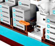 10241 Le Triple-E de Maersk Line 7