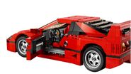 10248 La Ferrari F40 4