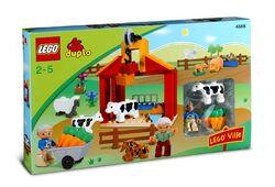 4686 Little Farm