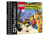 5775 LEGO Island 2: The Brickster's Revenge