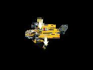 5888 L'intercepteur de l'océan 4