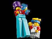 60234 Ensemble de figurines - La fête foraine 7