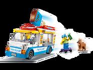 60253 Le camion de la marchande de glaces 3