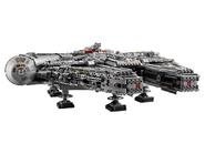 75192 Millennium Falcon 6