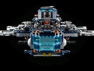 76153 L'héliporteur des Avengers 6