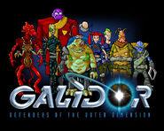 Galidor 7