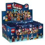 71004 The LEGO Movie Series