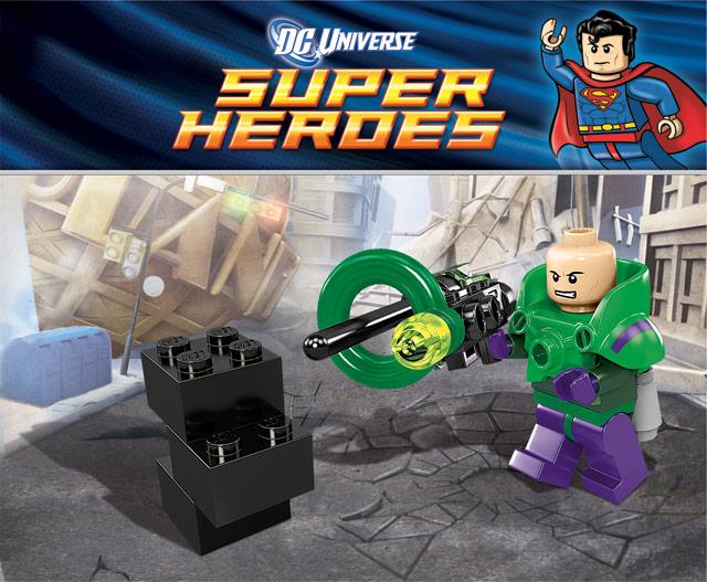Review30164 Lex Luthor Brickipedia Fandom Powered By Wikia