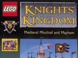 2200946 Knights' Kingdom - Medieval Mischief and Mayhem
