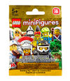 Minifigures Série 10