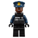 Officier de police-70915