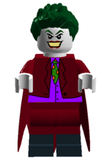 ROTB Joker