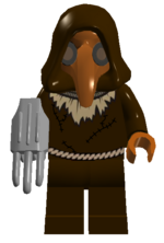 ROTB Scarecrow