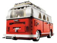 10220 Le camping-car Volkswagen T1 3